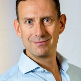 Ulrich Staudt