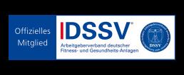 IDSSV Logo